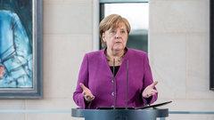 Операция преемник: Меркель выбрала нового канцлера