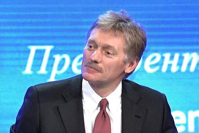 Основой для «кремлевского доклада» стали сообщения русских СМИ