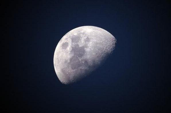 """Китайцы начали """"биологическую колонизацию"""" Луны"""