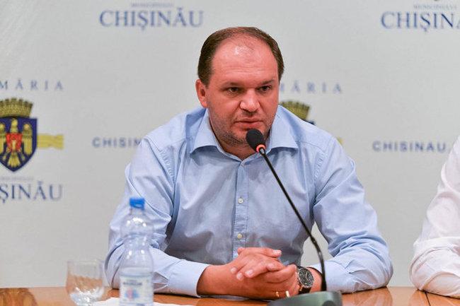 Ион Чебан