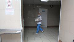 В Ростове наказали поликлинику за лечение на дому пациентов с коронавирусом