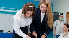 Новые «Точки роста» и филиал «Сириуса»: как в Калининградской области развивают образование