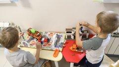 Мэрия планирует возвести в Омске еще 9 детских садов