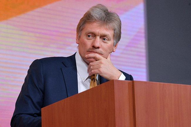 Вопрос неодного дня: Песков прокомментировал блокировку Telegram