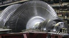 Испытания новейшей российской турбины закончились крахом