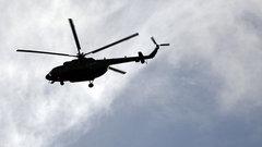 В Анадырь отправились новые «арктические» вертолеты