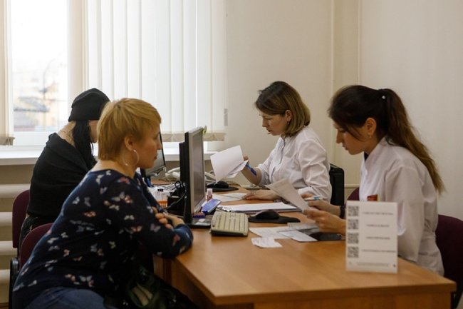 Расходы Воронежской области на профилактику заболеваний и развитие первичной медпомощи увеличатся в четыре раза