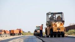 Тюменское предприятие отремонтирует дорогу за 4 миллиарда рублей