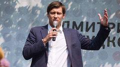 Дмитрий Гудков обвинил НТВ во лжи