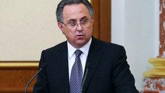 Мутко попал под негласные санкции ФИФА