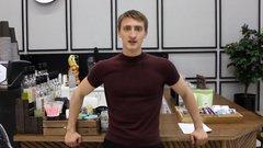 Павла Устинова освободили под подписку оневыезде