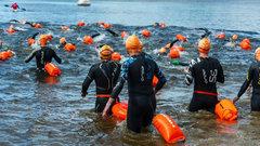 В Нижнем Новгороде пройдет международный заплыв через Волгу