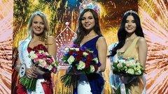 Конкурс «Мисс Россия-2018» выиграла представительница Чувашии