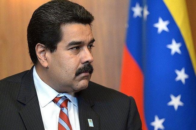 Руководитель Венесуэлы призвал продлить ОПЕК+