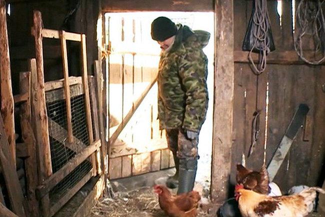 Генпрокуратура извинилась перед фермером из-за дела о«телёнке сGPS»