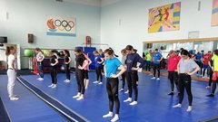 Юный туляк стал победителем Всероссийской олимпиады по физкультуре