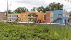 В Сочи возведут два новых детских сада и три пристройки