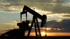Четвероногий робот поработал на нефтяной платформе в Северном море