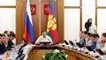 Краснодарском крае обсудили государственное сопровождение инвестпроектов