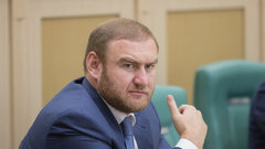 Актер Садальский: от Арашукова все отвернулись
