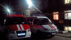 Газовый апокалипсис продолжается: при взрыве газа в Красноярске погиб человек