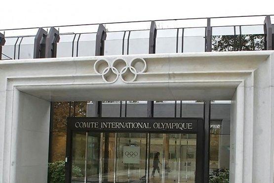 МОК запретил спортсменамРФ демонстрировать медали Олимпиады вДоме болельщиков