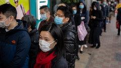 «Природа жестоко мстит человеку»: откуда взялся китайский вирус
