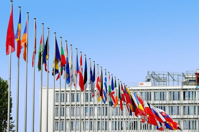 EC может расшириться еще нашесть стран