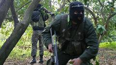 В Грузии уничтожен телохранитель Ахмеда Закаева