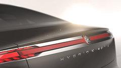 Ателье Pininfarina опубликовало новые тизеры премиального седана H600