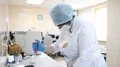 Участников парада Победы в Чувашии тестируют на коронавирус