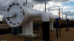 В России потери природного газа за два года составили 38 млрд рублей