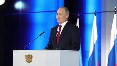Президент РФ сейчас имеет больше полномочий, чем было у императора - политолог