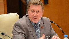 Мэр Новосибирска взорвал соцсети речью про кокаин (видео)