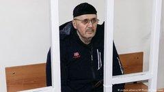 Верховный суд Чечни оставил Титиева под арестом