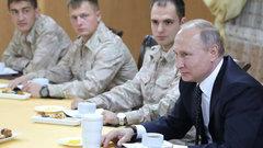 Зачем американцы агитируют за Путина?