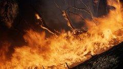 В Югре завершился противопожарный режим