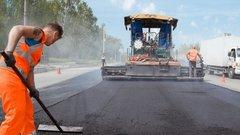 Одну из центральных тюменских трасс реконструируют за 1,9 млрд рублей