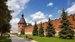 Музей «Поленовское подворье» появится вТуле