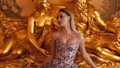 Мария Бакалова: первая болгарская номинантка на «Оскар» и «Золотой глобус»