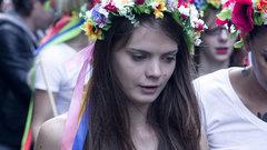 «Вы все – фейк»: основательница Femen покончила с собой