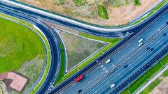 В Ленинградской области выбрали место для строительства транспортной развязки
