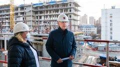 Самым влиятельным главой региона в России остается Сергей Собянин
