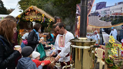 На празднике урожая в Краснодаре лидеры АПК получат награды от правительства края