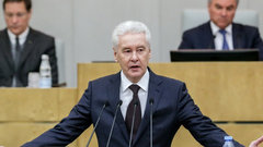 Мортал Комбат реноваций: Лужков против Собянина
