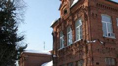 В Тобольске отреставрируют 100-летнее здание
