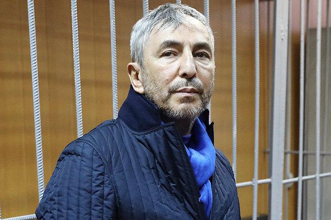Умар Джабраилов