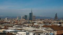 Добро пожаловать в Европу: вспышка коронавируса зафиксирована в Милане