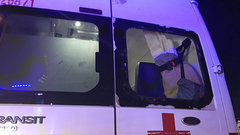 ВВоенной академии вПетербурге прогремел взрыв, есть пострадавшие