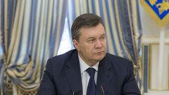 Интерпол разыскивает Януковича по делу о растрате